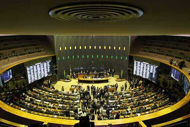 camara1 - Proposta do PDT sobre regra de transição é rejeitada na Câmara