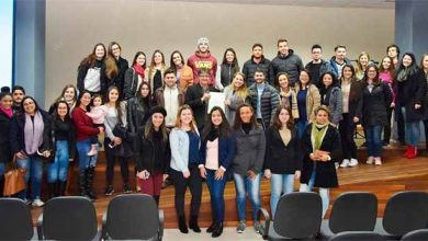 capaoalunos 390x220 - Capão da Canoa quer conceder auxílio transporte de até 100% para universitários