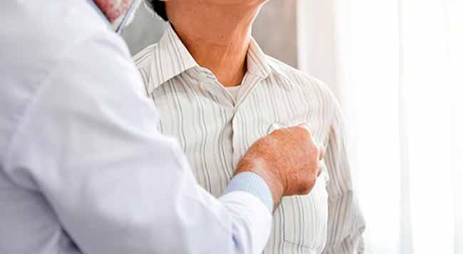 Revista News car Estudo inédito sobre insuficiência cardíaca em pacientes com doença de Chagas