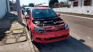 carpolcivil 390x220 - Preso suspeito de golpes de veículos pela internet