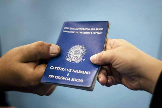 cartei sine poa - Semana começa com 470 vagas de emprego no Sine Municipal