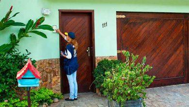censo IBGE 390x220 - IBGE abre vagas em todo o país com salário de R$ R$ 4.200