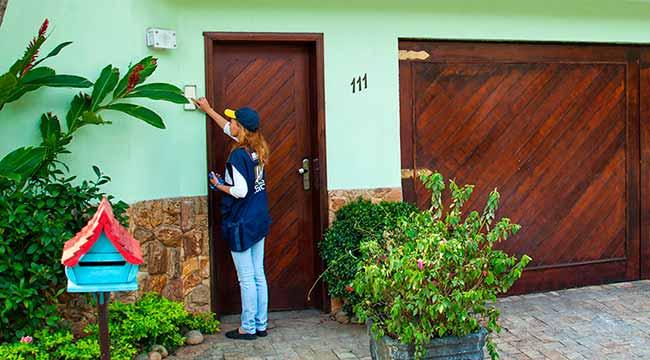 censo IBGE - IBGE abre vagas em todo o país com salário de R$ R$ 4.200