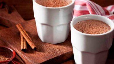 chocque 390x220 - Chocolate quente cremoso