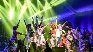 ciapoa 390x220 - Cia Jovem de Dança apresenta flash mobs no centro da capital neste sábado