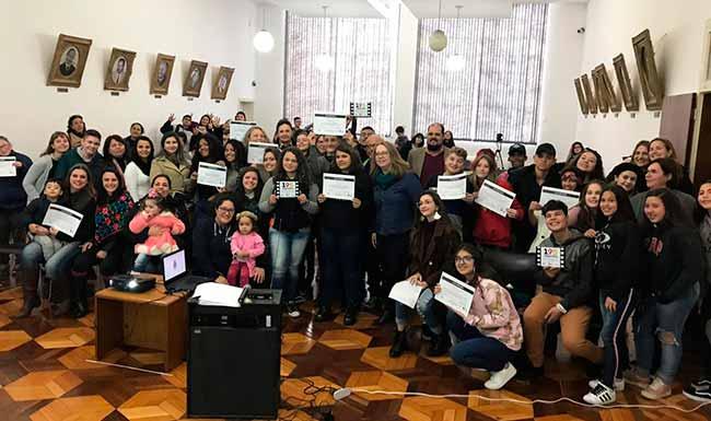 cinmeSEGUNDOS - Festival premia curtas-metragens de estudantes de São Leopoldo
