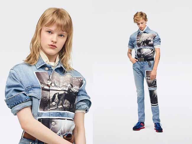 ck andy - Calvin Klein lança nova coleção inspirada em Andy Warhol