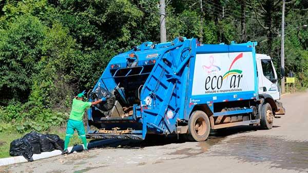 coleta lixo farroupilha - Reunião pública vai tratar do Sistema de coleta dos resíduos em Farroupilha