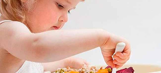 cominf - Alimentação saudável também nas férias escolares