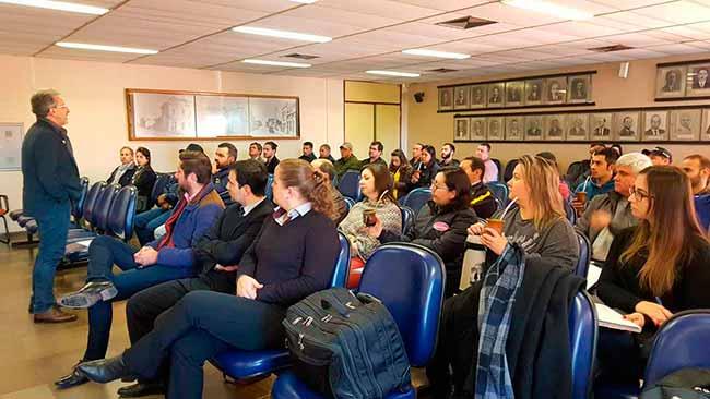 comsaleg - Alegrete promove encontro sobre fiscalização da ANP