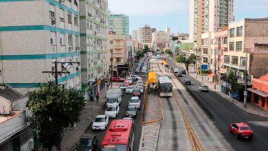 corredor da Protásio Alves Porto Alegre 390x220 - Obras no corredor da Protásio Alves começam nesta sexta-feira em POA