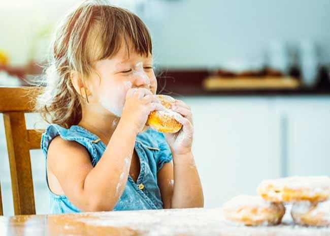 crialim - Alimentação saudável também nas férias escolares