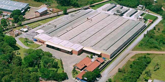 deca sl - Deca fecha fábrica e demite 500 em São Leopoldo