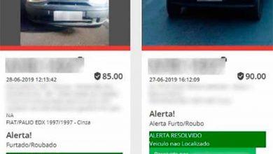 detetive cidadao1 390x220 - Porto Alegre: app já auxiliou na recuperação de seis carros