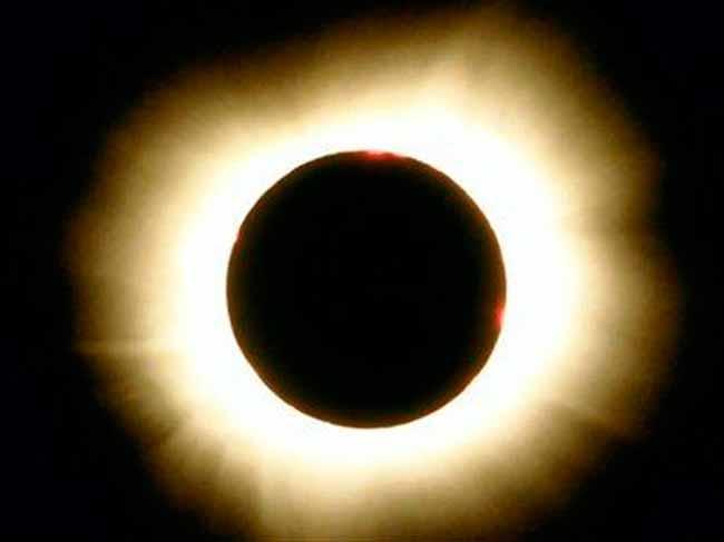 eclip - Porto Alegre terá uma das melhores visualizações para eclipse solar
