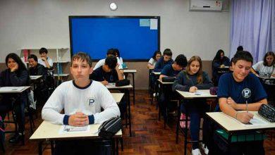 escolarcarlosbarbosa 390x220 - Recesso escolar em Carlos Barbosa acontece de 20 a 30 de julho
