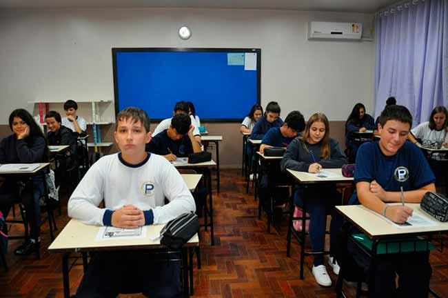 escolarcarlosbarbosa - Recesso escolar em Carlos Barbosa acontece de 20 a 30 de julho