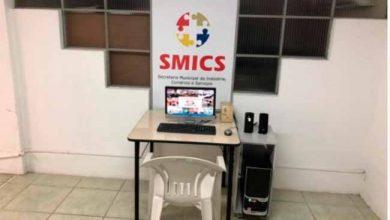 Photo of Prefeitura de Camaquã disponibiliza Espaço Coworking