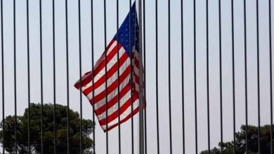 euaam 390x220 - Concessão de asilo nos EUA está com regras mais rígidas