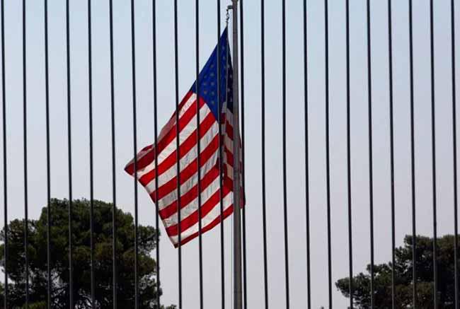 euaam - Concessão de asilo nos EUA está com regras mais rígidas