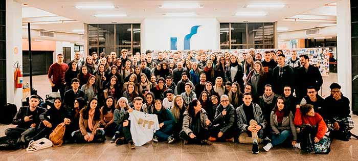 evento na Unisinos em São Leopoldo 1 - Afetividade é tema central de evento na Unisinos em São Leopoldo