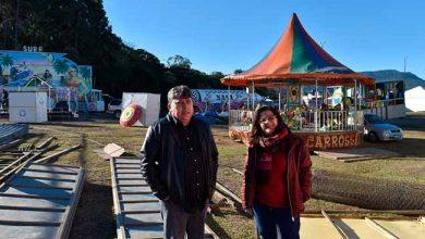 festa sap 390x220 - Confira a programação da Festa da Colônia de Sapiranga