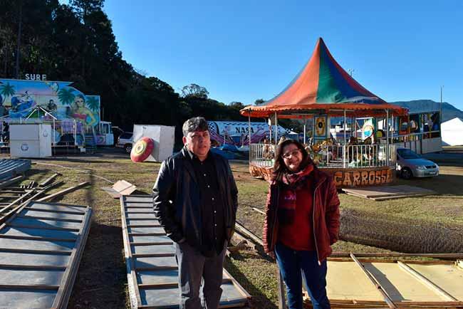 festa sap - Confira a programação da Festa da Colônia de Sapiranga