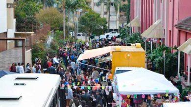festajulinacax 390x220 - Festa Julina neste domingo em Caxias do Sul