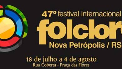festfolcl 390x220 - 47º Festival Internacional de Folclore inicia hoje em Nova Petrópolis