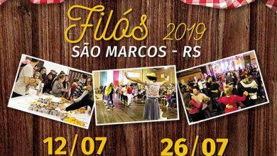 Photo of Amanhã tem filós em São Marcos