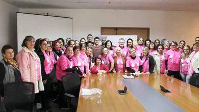 Photo of Associação Força Rosa recebe doação de área em São Leopoldo