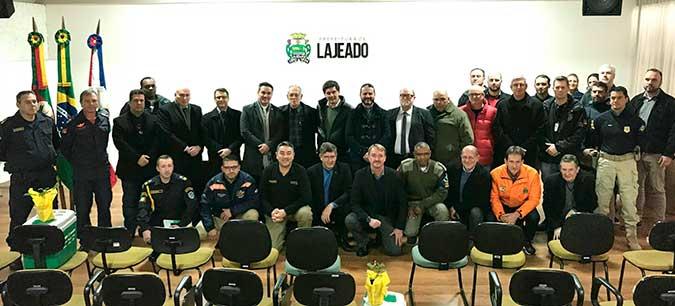 fotocoletiva lajeado - Proposta do Instituto Cultural Ipê-Amarelo/Vale do Taquari é apresentada em evento em Lajeado