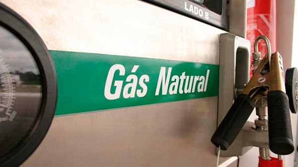 gnv em passo fundo - Passo Fundo volta a ter distribuição de gás GNV