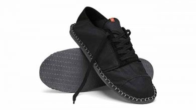 havaianas sneaker preto 02 R15999 390x220 - Havaianas lança novos modelos de alpagartas