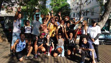 hiphoppoa 390x220 - Casa de Cultura Mario Quintana tem aula aberta de hip-hop