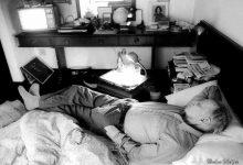 mario quint 220x150 - Homenagem a Mario Quintana na Casa de Cultura