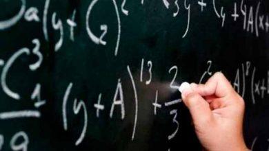 mat 390x220 - Alunos leopoldenses são premiados em Olimpíada de Matemática