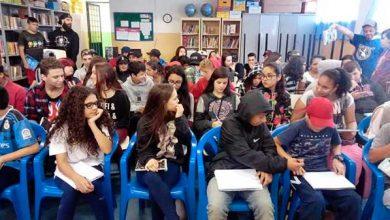 mercado de trabalho e superação do bullying em escolas 1 390x220 - Projeto sobre mercado de trabalho e superação do bullying em escolas de Caxias do Sul