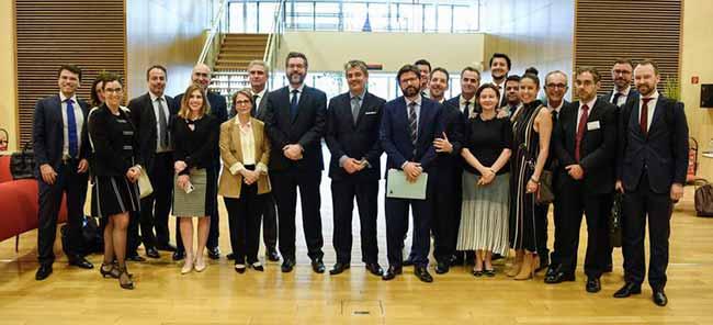 mercosul ue 2 - Brasil assume a presidência pró-tempore do Mercosul