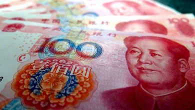 moedchi 390x220 - Economia chinesa cresceu 6,2% no segundo trimestre