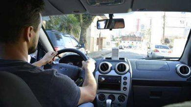 motoristas aplicativos regularizados Caxias do Sul 390x220 - Mais de 240 motoristas por aplicativos estão regularizados em Caxias do Sul