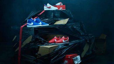 nike strang 390x220 - Coleção Nike Stranger Things chega ao Brasil