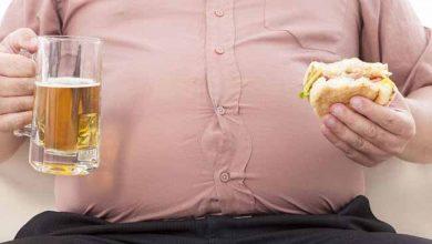 obes 390x220 - Obesidade no país passou de 11,8% para 19,8%, entre 2006 e 2018