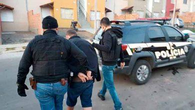 operação comando central 390x220 - Vinte presos em operação da Polícia Civil em Porto Alegre e Cachoeirinha