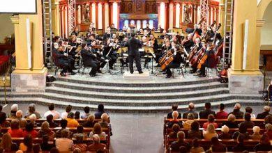ospa 1 390x220 - Ospa apresenta concerto gratuito no Santuário Padre Reus