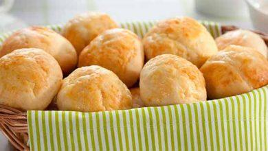 pao batata 390x220 - Aprenda a fazer pãozinho de batata