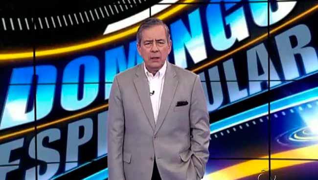 paulo henrique amorim - Jornalista Paulo Henrique Amorim morreu nesta madrugada