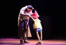 pinoq 220x150 - Pinóquio estreia dia 3 na Casa de Cultura Mario Quintana