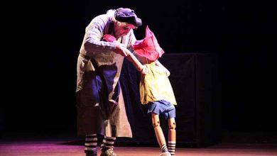 pinoq 390x220 - Pinóquio estreia dia 3 na Casa de Cultura Mario Quintana