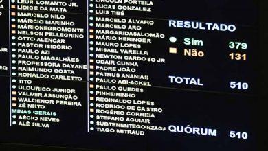 placarreformaprev 390x220 - PDT suspende deputados que votaram a favor da reforma da Previdência